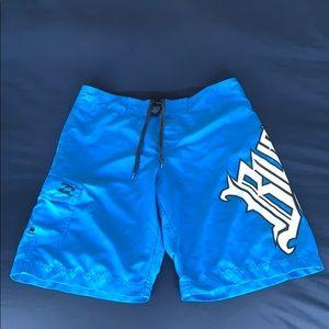 Billabong Swimsuit Board Shorts